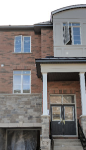 Brand New Townhouse for Rent in Pickering - Brock Rd.