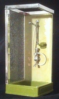 Lundby Puppenstuben - Dusche aus den 70ern NO 8844