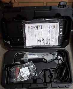 Dremel Multi-Max 3.8-Amp-Volt Oscillating Tool MM40 Windsor Region Ontario image 1