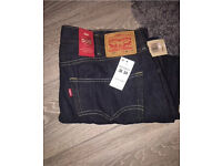Levi 505 Jeans W38 L34