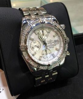 BREITLING CHRONOMATT Bondi Junction Eastern Suburbs Preview
