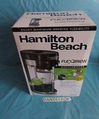 Кофеварки, турки (автоматическая) Hamilton Beach New