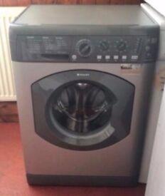 Refurbished Hotpoint & Beko Washing Machines from £89