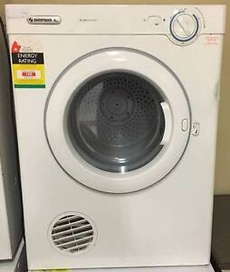 Simpson dryer 4KG /3 months warranty Y034 Yeerongpilly Brisbane South West Preview