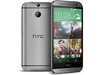 HTC ONE M8 On EE