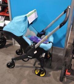 Doona car seat / stroller