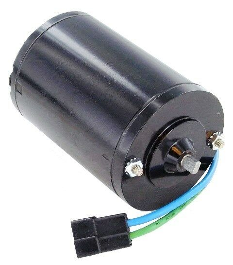 New Tilt 3856596 Trim Motor for Volvo Penta 12V 2-Wire Configuration 3586765