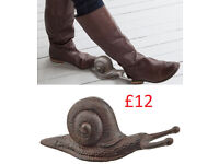 Snail Boot Jack
