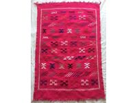 Berber rug Traditional brand new hand woven Moroccan
