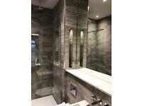 Bathroom & Kitchen Fittings , Pluming, Flooring , Tiling , Underfloor heating , Carpentering,etc.!!!
