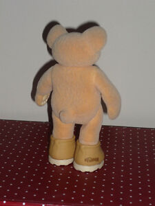 2 Furskins Bears .. Like New .. In excellent condition..Vintage Cambridge Kitchener Area image 4
