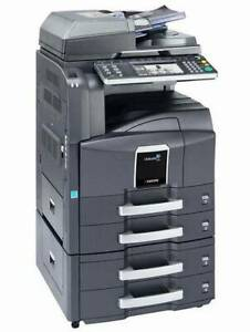 kyocera taskalfa | Printers & Scanners | Gumtree Australia