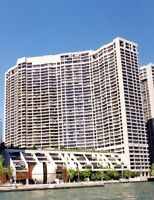 Downtown Harbourfront/Harbour Square - One Bdrm (All Inclusive)