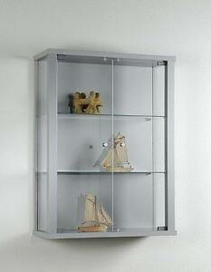 h ngevitrine glasvitrine sammelvitrine h ngeschrank. Black Bedroom Furniture Sets. Home Design Ideas