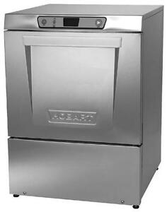 Restaurant Equipment on Sale and Free Shipping - Hobart and Vulcan - Commercial Dishwasher, Fryer, Griddle