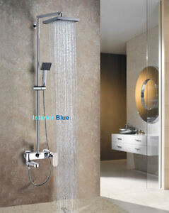 Exposed Luxury Shower Set **Hot Deal !