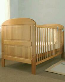 Boots cot bed