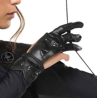 Hunger Games - Mockingjay - Katniss Everdeen Archer's Gloves