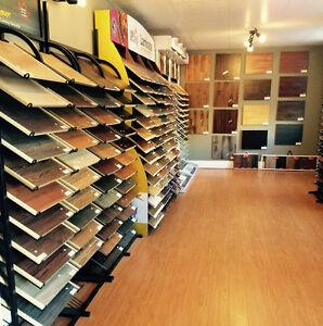 Laminate Floor Delivery to Your Door!!!