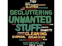 Having a CLEAR OUT? I MIGHT BE INTERESTED IN YOUR UNWANTED ITEMS - CASH FOR TRASH!