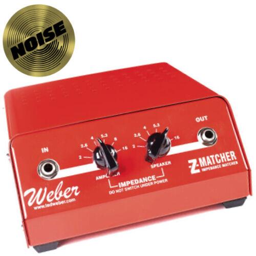 Z-Matcher 100w Impedance Matcher Guitar Amp Built to Order