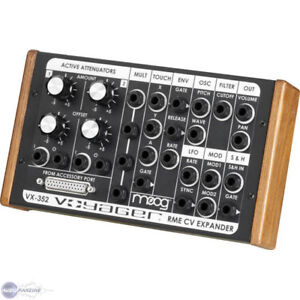 Looking for Moog VX-352