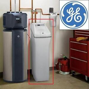 NEW* GE 45000 GRAIN WATER SOFTENER - 117004125 - GENERAL ELECTRIC WATER SOFTNERS CONDIYTIONERS FILTER FILTRATION SYST...