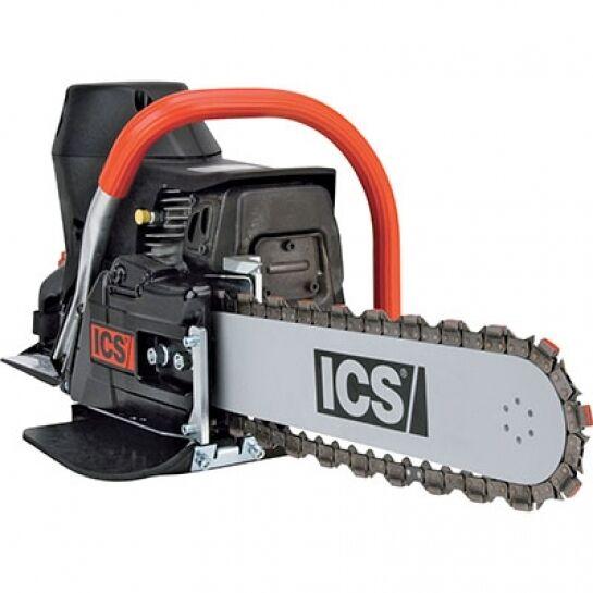 "ICS 14"" 680GC Gas Diamond Chain Saw Package includes Guidebar & Chain"