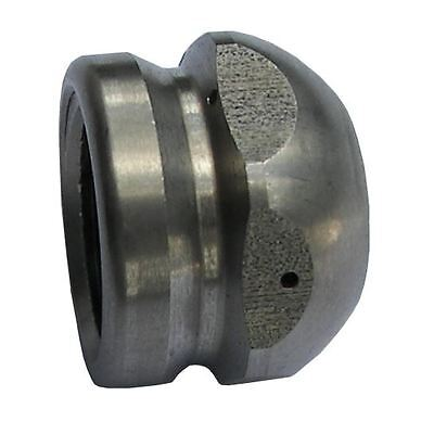 """1/4"""" Cornering Sewer Cleaning Jetter Nozzle # 4.5"""