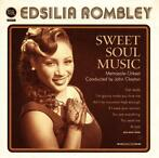 Edsilia Rombley - Sweet Soul Music (CD)