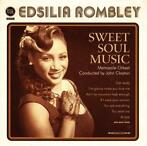 Edsilia Rombley - Sweet Soul Music CD
