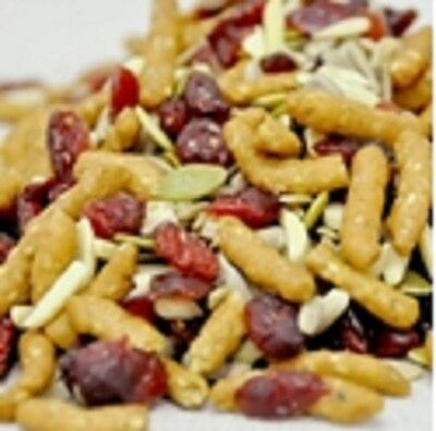 Cranberry Sesame and Seeds trail mix - 2lb bulk deal
