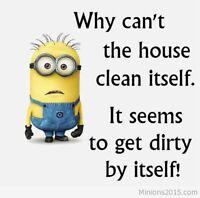 Detailed Home Cleaner - Book Today!