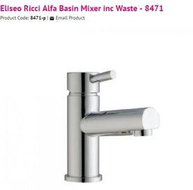 Eliseo Ricci Alfa Basin Mixer inc Waste - 8471