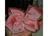 Dazzle bow