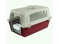 Pet carrier - dogs or cats - travel crate