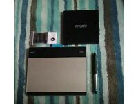 Wacom Intuos Creative Pen and Touch Tablet