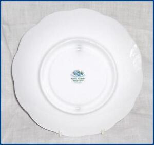 Royal Albert Forget-Me-Not Bone China  Tray for Gravy Dish Belleville Belleville Area image 8