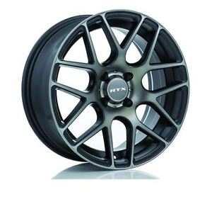 Roues (Mags) RTX, Envy 16 po. 5-114.3