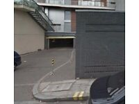 Secure Parking Space in Mile End, E2, London (SP43265)