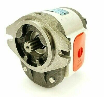 Pump Gear For Jcb 1cx 208 Jcb Part No - 20951572