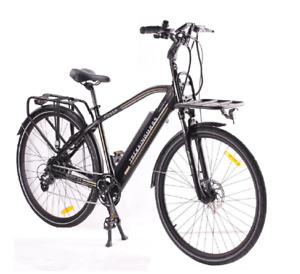 Electric Bike (Ebike) – Brand New – Black in Color