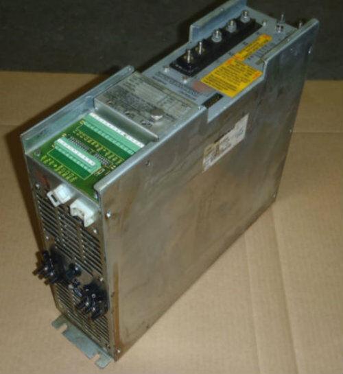 Indramat Ac Servo Controller Tdm 1.2-100-300-w1-so100 _ Tdm1.2100300w1so100