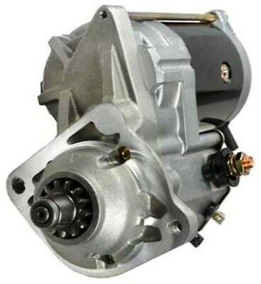 Starter Fits Thomas Built School Or Commercial Bus SLF 200 Cummins ISB 3.0 kW