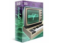 UVI Darklight IIx / Fairlight VST Plugin / Drum Sequencer