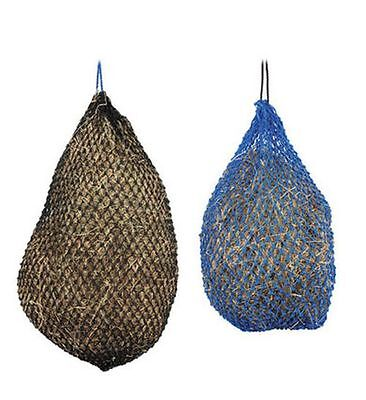 2x Small Greedy Feeders//Trickle Feed//Hay//Haylage Nets