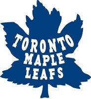 TML Tickets!!! VS Montreal Canadiens TOMORROW