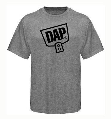 DAP Caulks Sealants Adhesives T-shirt