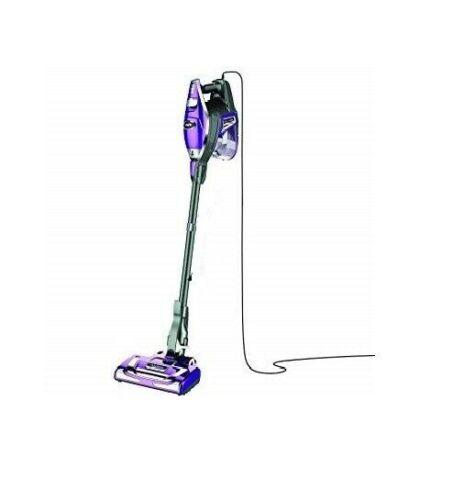 Shark Rocket DeluxePRO Bagless Vacuum Lavender HV321