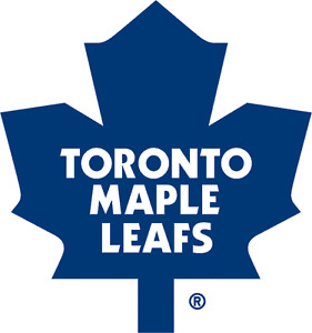 Full or Half Season of Leafs End Zone Aisle Golds
